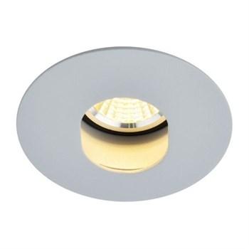 Точечный светильник Accento A3219PL-1GY - фото 1004585