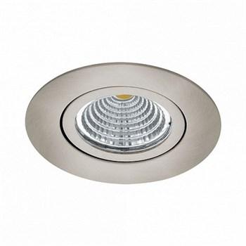 Точечный светильник Saliceto 98307 - фото 1010419