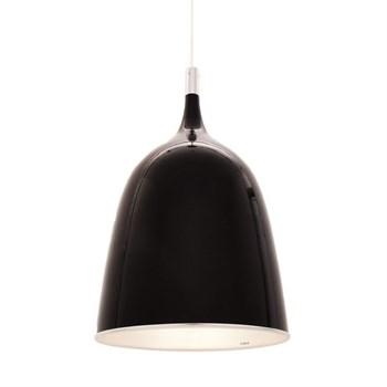 Подвесной светильник Beltone LDP 081029 BK - фото 1015193