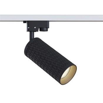 Трековый светильник Track lamps TR011-1-GU10-B - фото 1015978