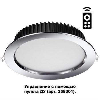 Точечный светильник Drum 358311 - фото 1024751