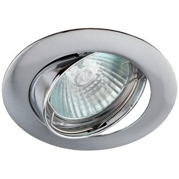 Точечный светильник  KL1A CH - фото 1128629