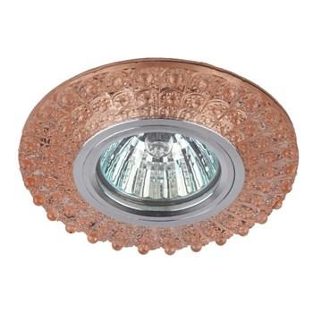 Точечный светильник  DK LD2 TEA/WH - фото 1128783