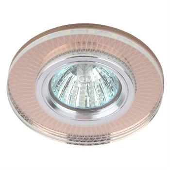Точечный светильник  DK LD44 TEA 3D - фото 1128850