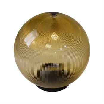 Наземный светильник Шар НТУ 02-60-203 - фото 1129298