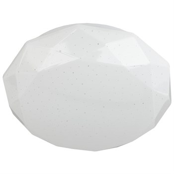 """Потолочный светильник Классик без ДУ SPB-6-12-6,5K """"Sparkle"""" - фото 1129584"""