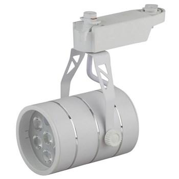 Трековый светильник  TR3 - 7 WH - фото 1129941