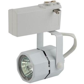 Трековый светильник  TR9-GU10 WH - фото 1129949