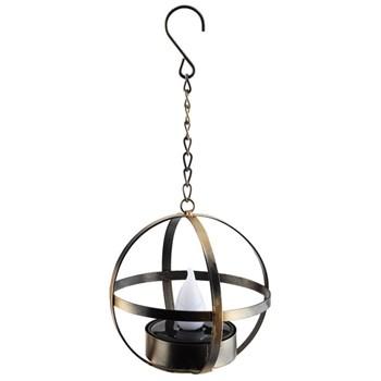 Уличный светильник подвесной Лофт ERASFM-02 - фото 1129959