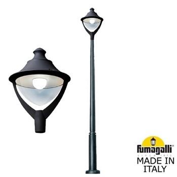 Наземный фонарь Beppe P50.362.000.AXH27 - фото 1130884