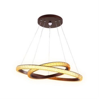 Подвесной светильник Crystal FF11 - фото 1131648