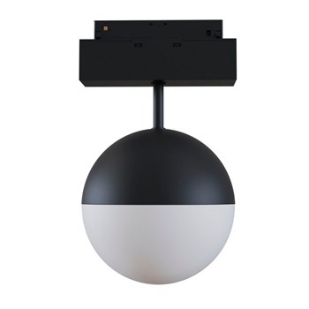 Трековый светильник Track lamps TR017-2-10W3K-B - фото 1132336