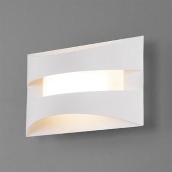 Настенный светильник Sanford 40144/1 LED белый - фото 1132506