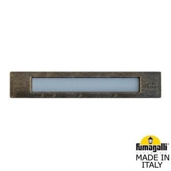 Встраиваемый светильник уличный Nina 8C1.000.000.BYP1L - фото 1133338