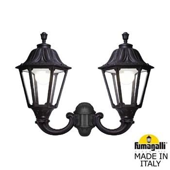 Настенный фонарь уличный Noemi E35.142.000.AXH27 - фото 1133469