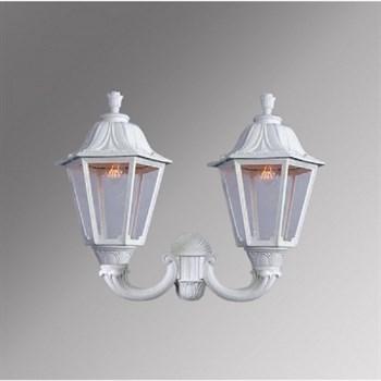 Настенный фонарь уличный Noemi E35.142.000.WXH27 - фото 1133473