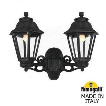 Настенный фонарь уличный Anna E22.141.000.AXF1R - фото 1133555