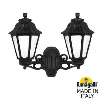 Настенный фонарь уличный Anna E22.141.000.AYF1R - фото 1133559