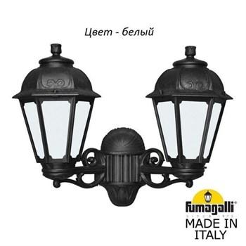 Настенный фонарь уличный Saba K22.141.000.WYF1R - фото 1133826
