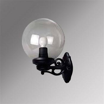 Настенный фонарь уличный Globe 250 G25.131.000.AXE27 - фото 1133830