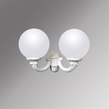 Настенный фонарь уличный Globe 300 G30.142.000.WYE27 - фото 1133848