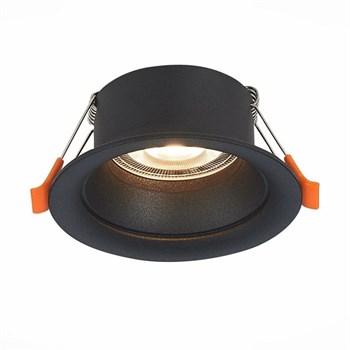 Точечный светильник Barra ST200.408.01 - фото 1134546