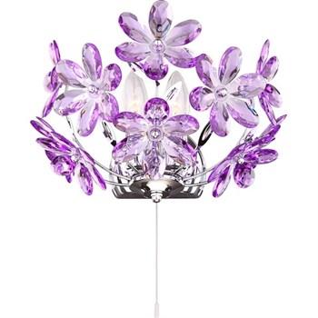 Бра Purple 5142-2W - фото 1140798