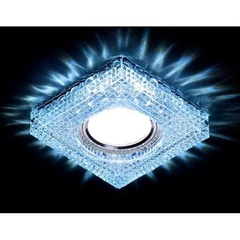 Точечный светильник Led S272 CL/CLD - фото 1141851