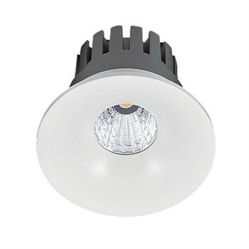 Точечный светильник Solo Solo 131.1-7W-WT - фото 1166097