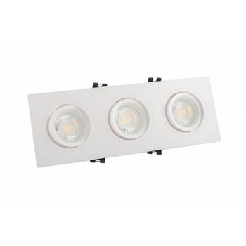 Точечный светильник  DK3023-WH - фото 1184970