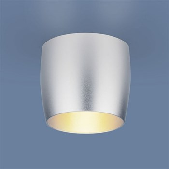 Точечный светильник 6074 6074 MR16 SL серебро - фото 1188883