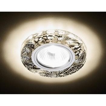 Точечный светильник Декоративные Led+mr16 S223 W/CH/WA - фото 1210222