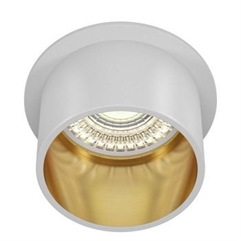 Точечный светильник Reif DL050-01WG - фото 1213751