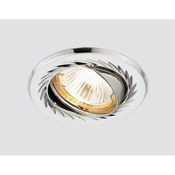 Точечный светильник Литье С Узором 100A PS/N - фото 1221968