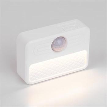 Точечный светильник Stepmotion LTB73 белый - фото 1222002
