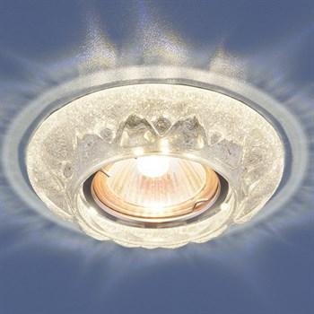 Точечный светильник 7249 7249 MR16 SL серебряный блеск - фото 1245347