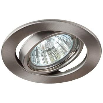 Точечный светильник  ST2A SN - фото 1246311