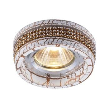 Точечный светильник Terracotta A5310PL-1WG - фото 1246371