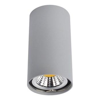 Точечный светильник Unix A1516PL-1GY - фото 1258330