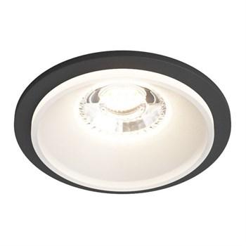 Точечный светильник DK4030 DK4033-BK - фото 1266873