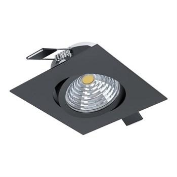 Точечный светильник Saliceto 98611 - фото 1267953