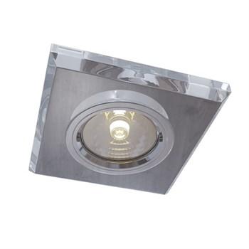 Точечный светильник Metal Modern DL290-2-01-W - фото 1268786