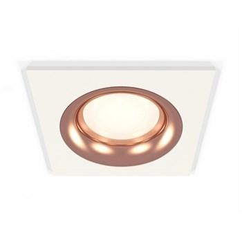 Точечный светильник XC XC7631006 - фото 1294153