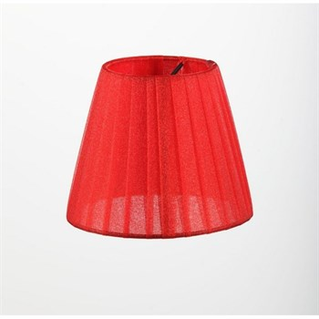 Абажур Lampshade LMP-RED-130 - фото 913701