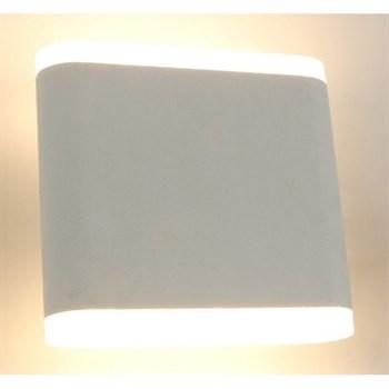 Архитектурная подсветка Lingotto A8153AL-2WH - фото 913924