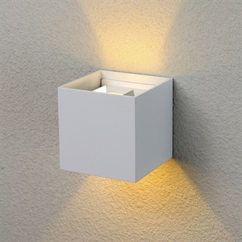 Архитектурная подсветка  1548 TECHNO LED WINNER белый - фото 914587