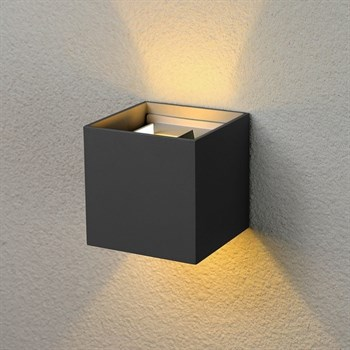 Архитектурная подсветка Winner 1548 TECHNO LED WINNER черный - фото 914591