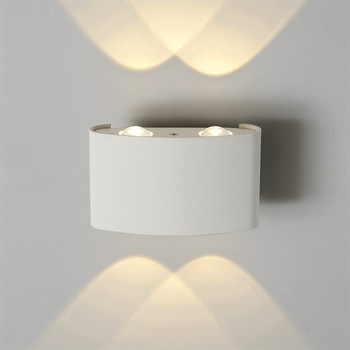 Архитектурная подсветка Twinky 1555 TECHNO LED TWINKY DOUBLE белый - фото 914606