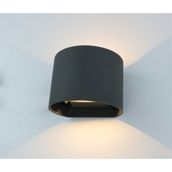 Архитектурная подсветка Rullo A1415AL-1GY - фото 914613