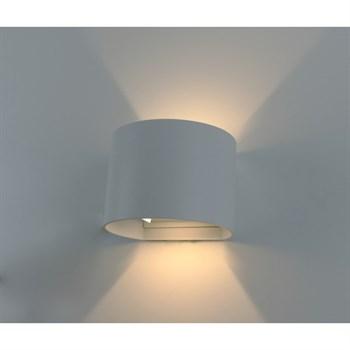 Архитектурная подсветка Rullo A1415AL-1WH - фото 914614